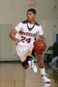 Bóng rổ là một trong những môn thể thao phổ biến nhất ở Hoa Kỳ